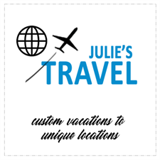 Travel With Julie